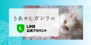 りあ公式LINE
